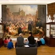 organsatieplan-stedelijk-museum-de-lakenhal_1